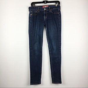 Lucky Brand Charlie Skinny Jeans Size 2/26